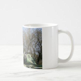 Army Tank mug