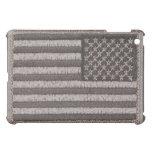 Army Uniform U.S. Flag (UCP Color) iPad Case
