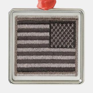Army Uniform U.S. Flag (UCP Color) Ornament