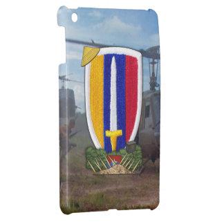 Army USARV Vietnam Nam War Patch iPad Mini Case