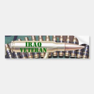 army usn usmc air force bullet Bumper Sticker