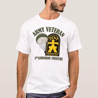 Army Veteran - 509th PIR T-Shirt