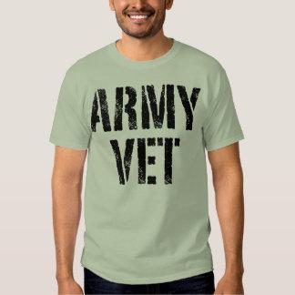 Army veteran t shirt
