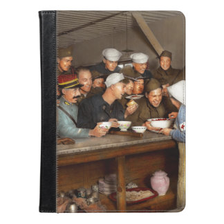 Army - War buddies 1918 iPad Air Case