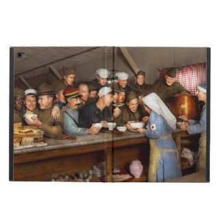 Army - War buddies 1918 Powis iPad Air 2 Case