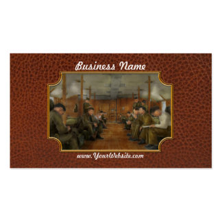Army - Ways to relax Double-Sided Standard Business Cards (Pack Of 100)