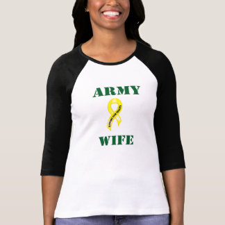 Army Wife 987 T-Shirt