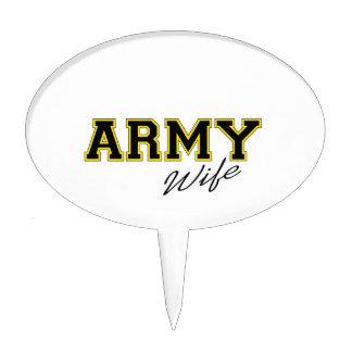 ARMY WIFE CAKE PICK