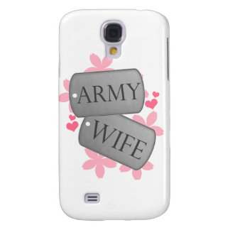 Army Wife iPhone 3G Case