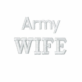 Army Wife Military Family Support