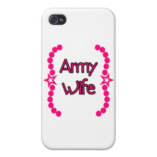 Army Wife Phone Case
