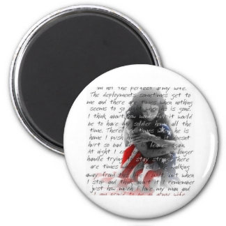 army wife poem refrigerator magnets