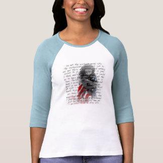 Army wife poem t-shirts