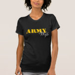ARMY, Wife Shirt
