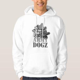 Armydogz Winter Camo Hoodie