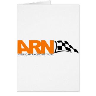 ARN Paper Line Card