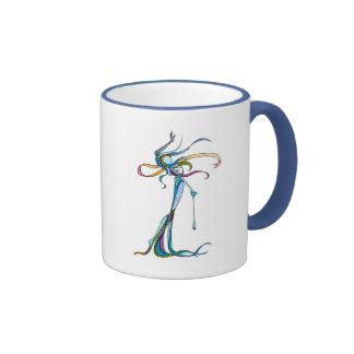 arnemetia ringer mug