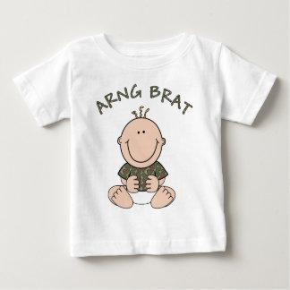 ARNG Brat (Boy) Baby T-Shirt