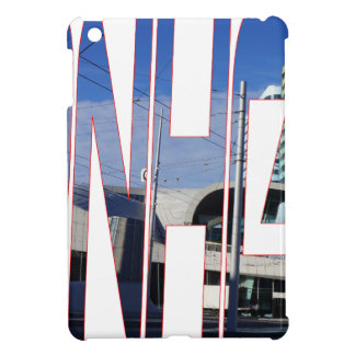 Arnhem, the Netherlands Case For The iPad Mini