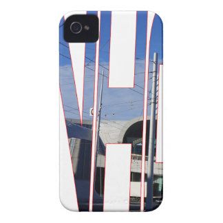 Arnhem, the Netherlands Case-Mate iPhone 4 Case