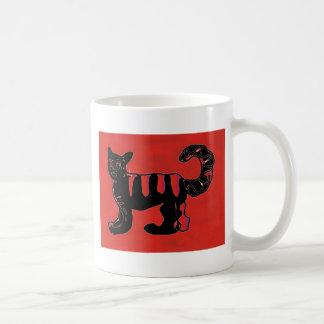Arni Cat Mugs