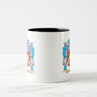 Arni Coat Of Arms Coffee Mugs