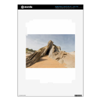 Arnia landscape decals for iPad 3