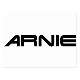 Arnie Postal