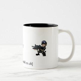 Arnies Airsoft Mug