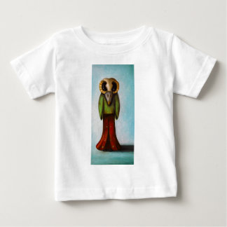 Arnie's Mom-Happy Mother's Day Baby T-Shirt