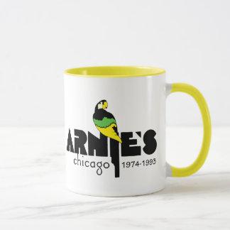 Arnie's Restaurant, 1050 N. State St., Chicago, IL Mug
