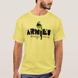 Arnie's Restaurant, 1050 N. State St., Chicago, IL T-Shirt