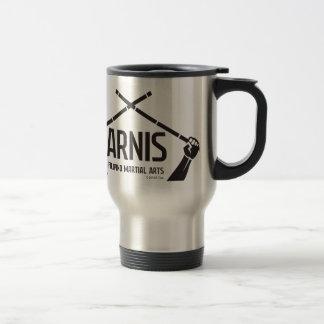 Arnis astig mugs