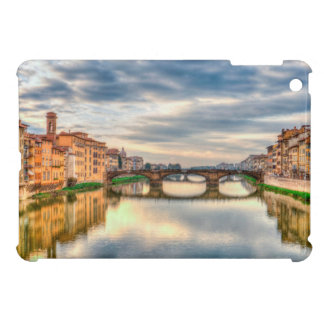Arno river,Florence Case For The iPad Mini