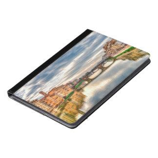 Arno river,Florence iPad Air Case