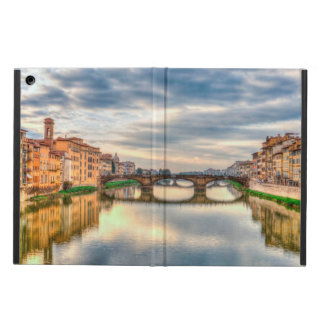 Arno river,Florence iPad Air Cases