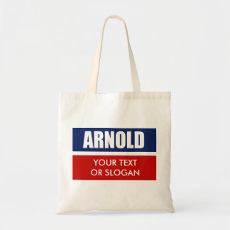 ARNOLD 2012 TOTE BAG
