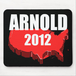 ARNOLD 2012 MOUSEPADS