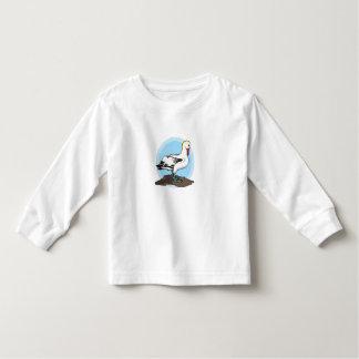 Arnold Albatross Toddler T-shirt