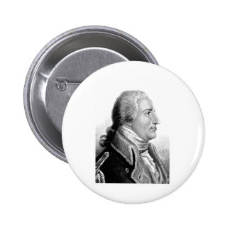 Arnold ~ Benedict / Revolutionary Officer Traitor Button