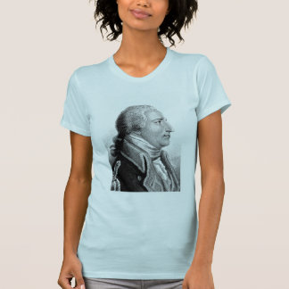 Arnold ~ Benedict / Revolutionary Officer Traitor T-Shirt