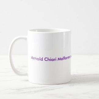 Arnold Chiari Malformation cup