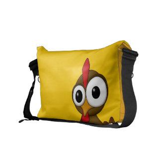 Arnold Courier Bag