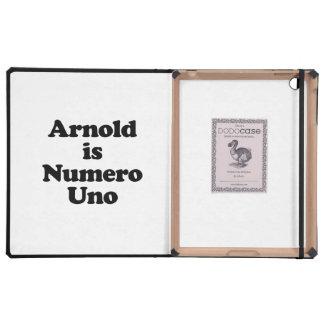 Arnold es Uno de Numero
