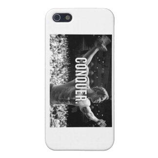 arnold iPhone SE/5/5s case