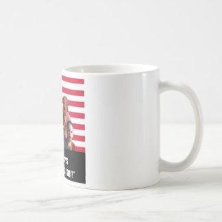 Arnold Says Coffee Mug