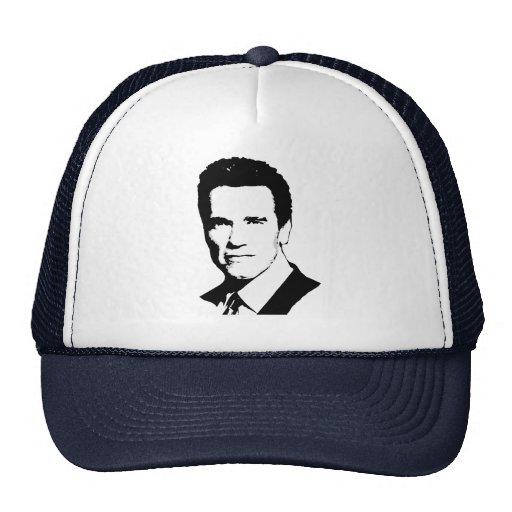 Arnold Schwarzenegger Trucker Hat