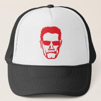 Arnold Trucker Hat