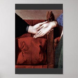 Arnolfini Wedding Wedding Picture Of Giovanni Arno Posters