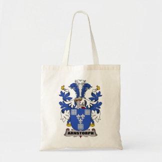 Arnstorph Family Crest Bag